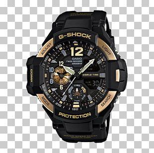 Watch G-Shock Casio Dial Jewellery PNG