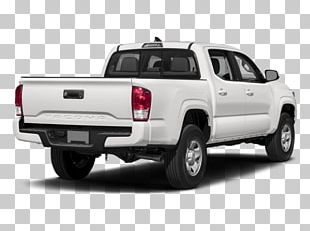 2018 Toyota Tacoma TRD Pro Pickup Truck Four-wheel Drive Toyota Racing Development PNG