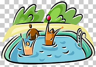 Swimming Pool PNG