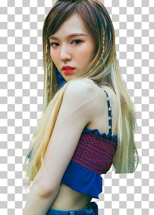 Wendy The Perfect Red Velvet The Red Summer Bad Boy PNG