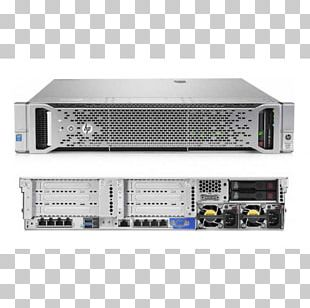 Hewlett-Packard ProLiant Computer Servers Central Processing Unit PNG