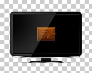 Computer Monitors Display Device LCD Television Liquid-crystal Display PNG