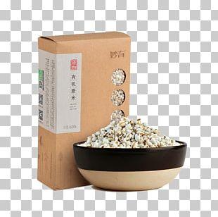 Barley Tea Adlay Rice PNG