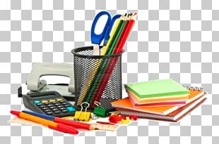 Paper Office Supplies Stationery Business PNG