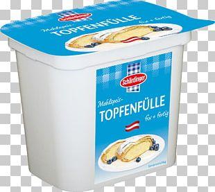 Dairy Products Schärdinger Dairy Association Topfenstrudel Flavor PNG