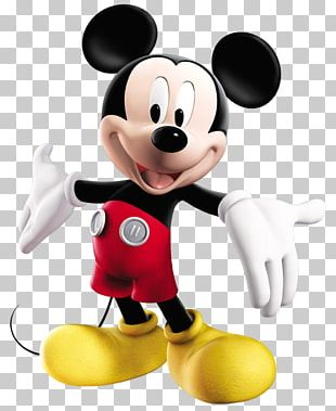 Mickey Mouse Daisy Duck Minnie Mouse Pluto Donald Duck PNG