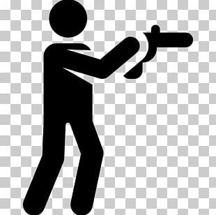 Weapon Computer Icons Gun Pistol Shooting Sport PNG