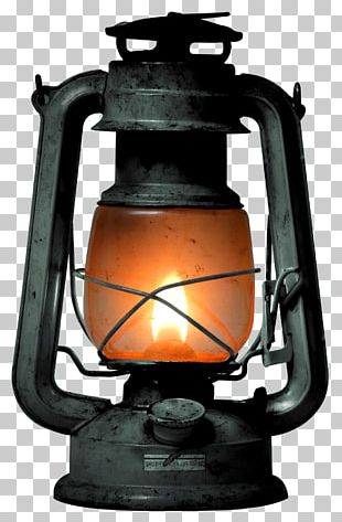Kerosene Lamp Electric Light Oil Lamp PNG