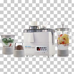 Juicer Blender Juicing Home Appliance PNG