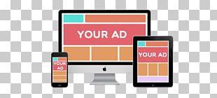 Digital Marketing Display Advertising Online Advertising PNG
