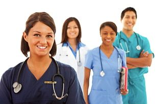 Nursing College Health Care Student Nurse PNG