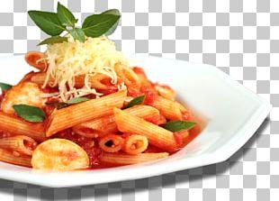 Spaghetti Alla Puttanesca Penne Alla Vodka Pasta Al Pomodoro PNG