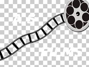 Film Open Graphics Reel PNG