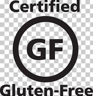 Gluten-free Diet Celiac Disease Logo Certification PNG