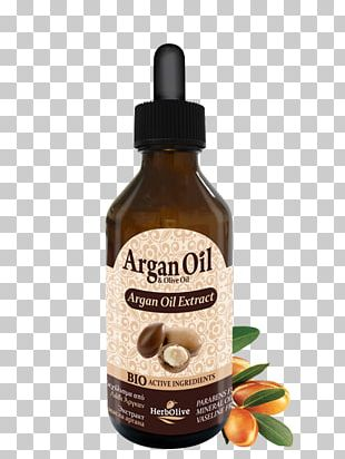 Argan Oil Extract Cream Skin Care PNG
