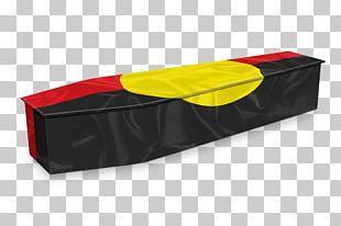 Australian Aboriginal Flag Indigenous Australians Dotpainting Coffin Flag Of Australia PNG