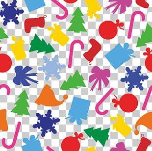 Santa Claus Christmas Tree Snowflake PNG