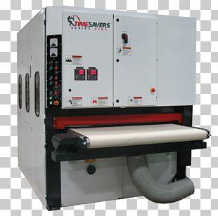 Machine Laser Cutting Metal Fabrication Manufacturing Belt Sander PNG