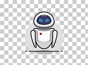 Robot Drawing PNG
