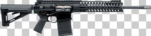 ArmaLite AR-10 Semi-automatic Rifle Patriot Ordnance Factory PNG