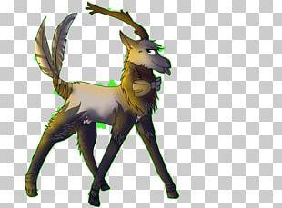 Reindeer Fauna PNG