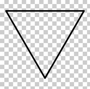 Triangle Symbol Geometry Shape PNG