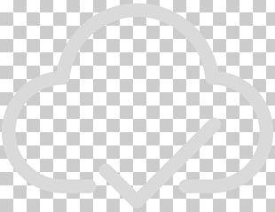 Brand White Circle PNG