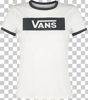 T-shirt Vans Clothing Online Shopping Fashion PNG