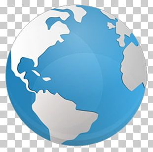 World Globe Computer Icons Earth PNG