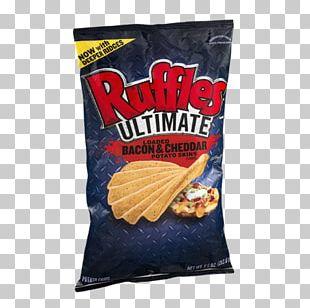 Potato Chip Chips And Dip Ruffles Dipping Sauce Frito-Lay PNG