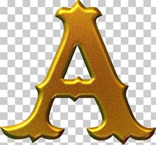 Letter Alphabet Information Font PNG