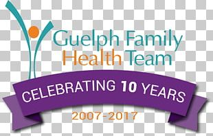 Logo Guelph Family Health Team Brand Public Relations Product PNG