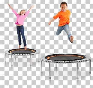 Trampoline Trampolining Trampette Gymnastics Toy PNG