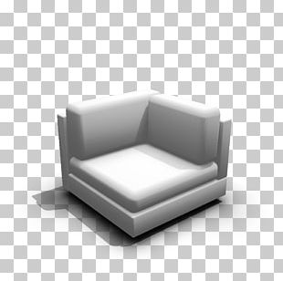 Couch Furniture Loveseat Sofa Bed Chair PNG