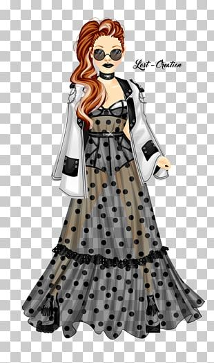Gown Costume Design Dress PNG