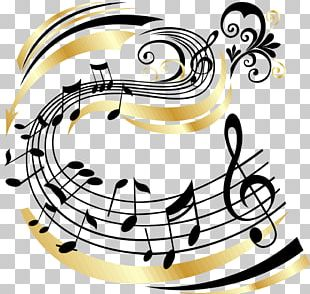 Musical Note Choir Photography PNG