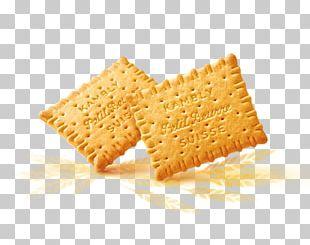 Saltine Cracker Milk Cream Graham Cracker Petit Four PNG