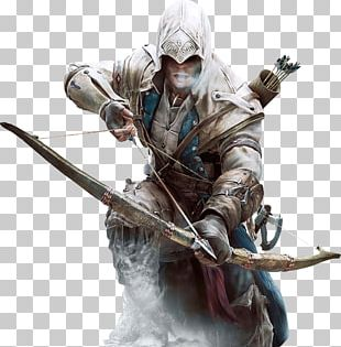 Assassin's Creed III: Liberation PlayStation 3 PNG