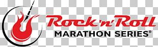 Rock 'n' Roll Marathon Series Rock 'n' Roll Nashville Marathon Running Competitor Group PNG