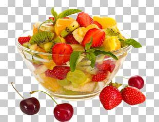 Fruit Salad Food Doner Kebab PNG