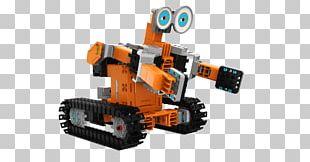Robot Kit Toy Servomotor Humanoid Robot PNG