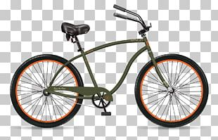 Electra Cruiser 1 Men's Bike Cruiser Bicycle Electra Bicycle Company PNG