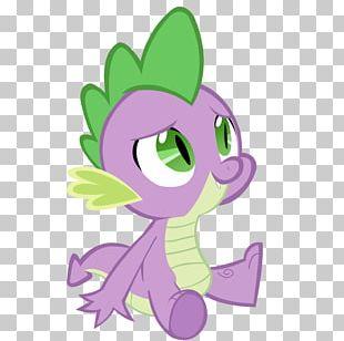 Pony Spike Twilight Sparkle Rarity Pinkie Pie PNG