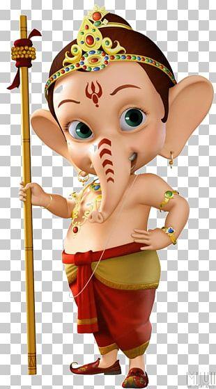 Ganesha Ganesh Chaturthi Hanuman Hinduism Bal Ganesh PNG