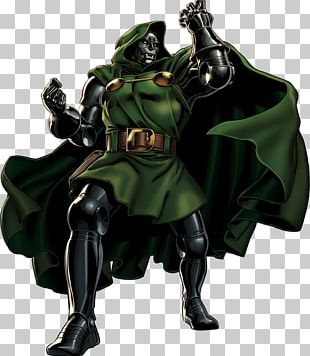 Marvel: Avengers Alliance Doctor Doom Marvel Comics Marvel Universe PNG