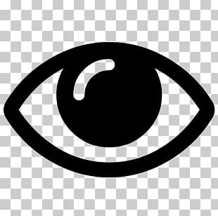 Font Awesome Computer Icons Eye PNG