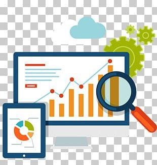 Market Research Digital Marketing Market Analysis PNG