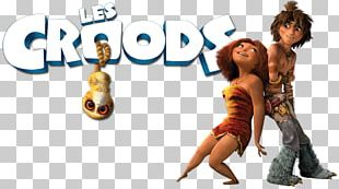 Eep The Croods DreamWorks Animation Film PNG