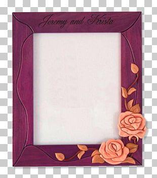 Frames Wedding Bridegroom Rose PNG