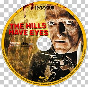 Blu-ray Disc The Hills Have Eyes DVD Film PNG